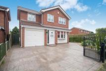 4 bedroom Detached property for sale in Congresbury Road, Leigh...