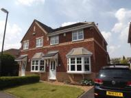 3 bed semi detached house for sale in Peregrine Drive, Leigh...