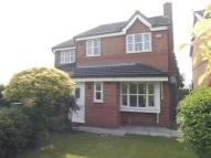 4 bedroom Detached property in Calow Drive, Leigh...