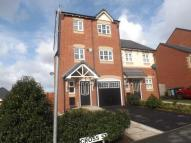 4 bedroom semi detached property in Cross Street, Atherton...