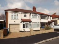 5 bed semi detached house in Knowsley Drive, Leigh...
