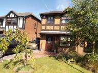 3 bedroom Detached home in Hambledon Close...