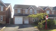 4 bed Detached home in Coverdale Close...