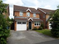 Detached property in Morano Drive...