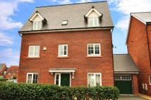 5 bed Detached property in School Drive, Lymm...