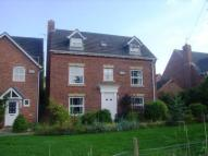 Detached property for sale in Bucklow Gardens, Lymm...