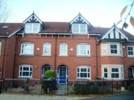 Town House for sale in Church View, Lymm...