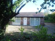 Bungalow for sale in Burford Lane, Lymm...