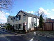 Detached house in Whitbarrow Road, Lymm...