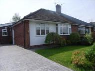 Bungalow for sale in Heyes Drive, Lymm...