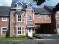 4 bedroom Town House in Bucklow Gardens, Lymm...