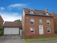 5 bed Detached house for sale in Lady Acre Close, Lymm...
