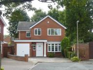 Detached house for sale in Woodley Fold, Penketh...