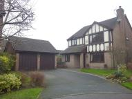 4 bed Detached house for sale in Buchan Close, Westbrook...