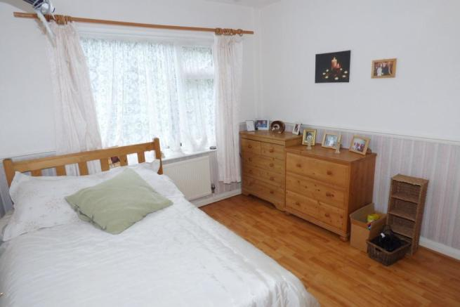 Granny Flat Bedroom