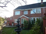 semi detached home for sale in Lynham Avenue...