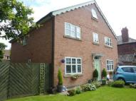 Detached house in Greenall Avenue, Penketh...
