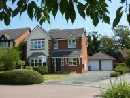 Harrogate Close Detached house for sale