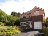 Detached home for sale in Holbeck, Norton, Runcorn...