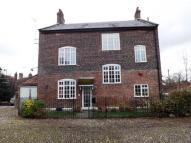 semi detached property in Old Hall Farm...