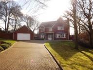 Detached home for sale in The Brackens, Delph Lane...