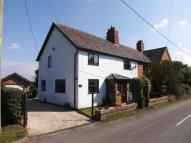 semi detached house in Daisy Bank Cottages...