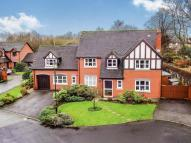 6 bed Detached property for sale in Littlecote Gardens...