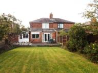 3 bedroom semi detached property in Windsor Drive...