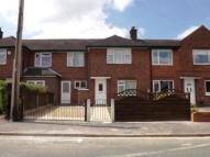 Terraced home in Ash Lane, Appleton...
