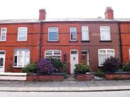 Gibson Street Terraced house for sale