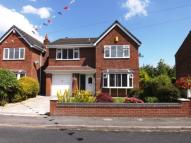 Detached property for sale in Knutsford Road, Antrobus...