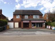 Detached house for sale in Hatton Lane, Stretton...