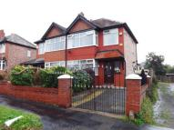 3 bedroom semi detached house in St. Annes Avenue...