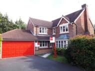 Detached home for sale in Westcliff Gardens...