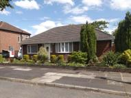 Bungalow in Lime Road, Stretford...