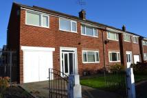 4 bedroom semi detached house for sale in Wansbeck Close...