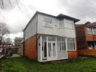 Garden Avenue Detached house for sale