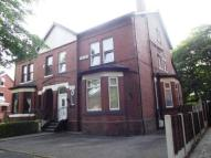 7 bedroom semi detached home for sale in Lime Road, Stretford...