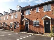 Terraced house in Marland Way, Stretford...