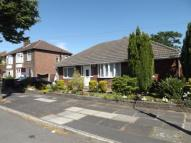 3 bed Bungalow for sale in Lime Road, Stretford...