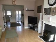 Terraced home for sale in Liverpool Road, Eccles...