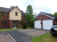 property in Newborough Close...