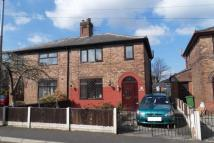 3 bed semi detached home for sale in Budworth Avenue...