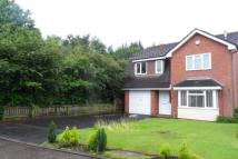 4 bed Detached property for sale in Welshpool Close...