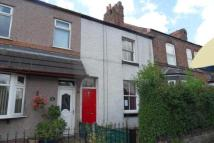 Knutsford Road Terraced property for sale
