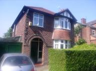 3 bedroom home in Danes Road, Manchester...