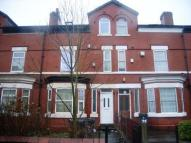 7 bed Terraced house in Hathersage Road...