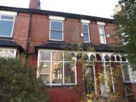 4 bedroom home in Albert Road, Manchester...
