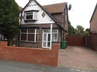 3 bed semi detached house in Astor Road, Manchester...