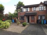 Terraced property in Longford Place...